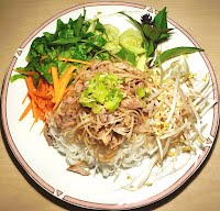 Dried Shredded Pork