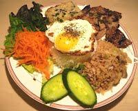 """Rice """"Viet"""" combo"""